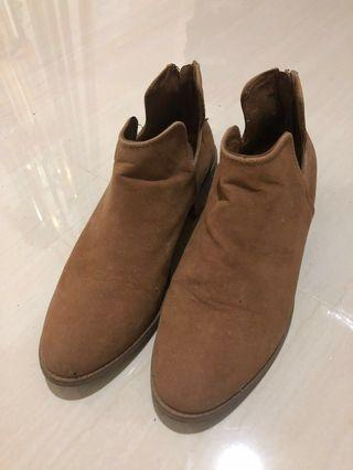 Pull and Bear ankle boots