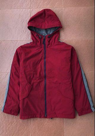 Gap Parka Jacket