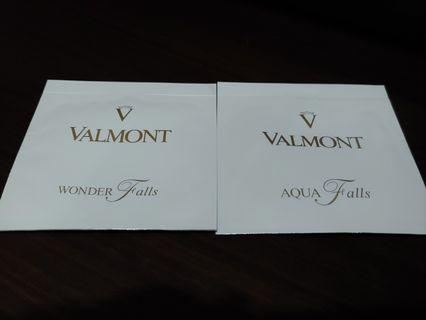 Valmont卸妝sample2包 (包郵)