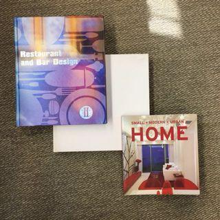室內設計書