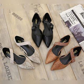 Dior Flat