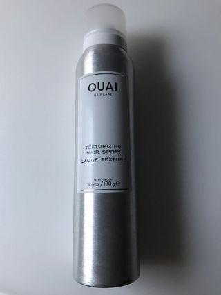 Ouai Texturizing Hair Spray #ENDGAMEyourEXCESS