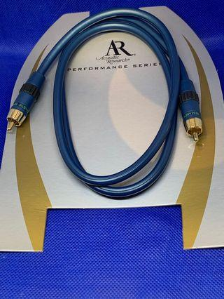 AR-ACOUSTIC RESEARCH AP071 DIGITAL COAXIAL CABLE