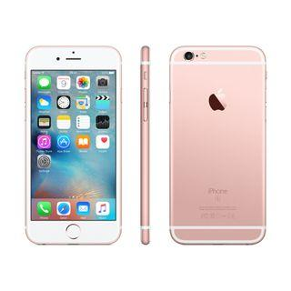 Used Apple iPhone 6S 64GB - Rose Gold