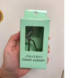 蝦皮下單/資生堂睫毛夾/shiseido