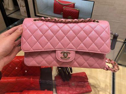 8a2b600aec48 chanel pink flap | Luxury | Carousell Singapore