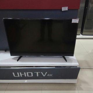 Led Tv Lg 43 Inch Bisa Kredit Tanpa CC ,Free 1x Angsuran
