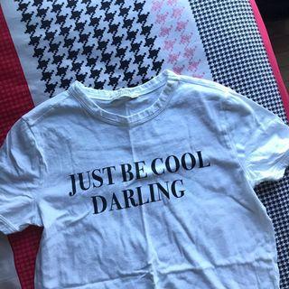 Zara T- Shirt