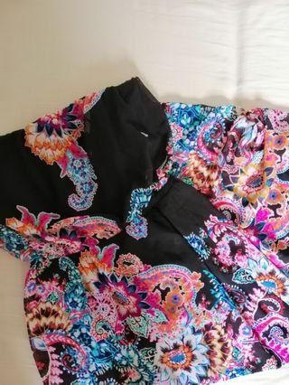 Tube dress Maxi dress