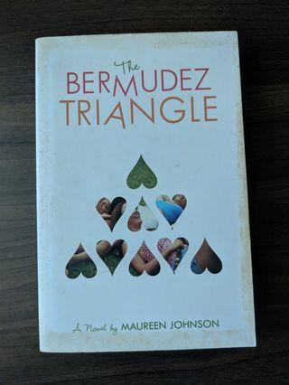 🚚 The Bermudez Triangle #ENDGAMEyourEXCESS