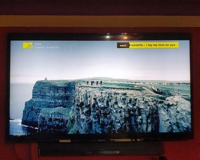 🚚 60 inch Sony TV (reduced price!!!!!!!)