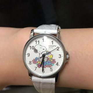 Snoopy手錶