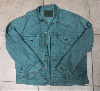 Levis Levi's jean jacket  vintage 牛仔褸