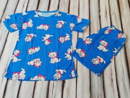 Bnew Cat Pajama fits 5 to 7 yrs old