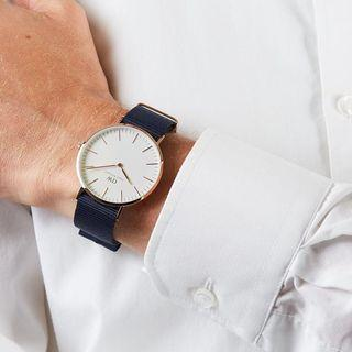 💯Authentic Daniel Wellington Watches (Bayswater) INSTOCKS