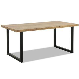 FREE DELIVERY Acacia Wooden Dining Table