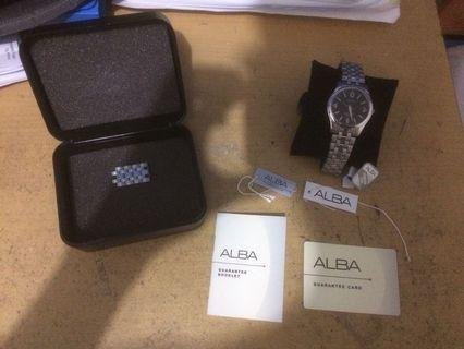 Alba Watch original