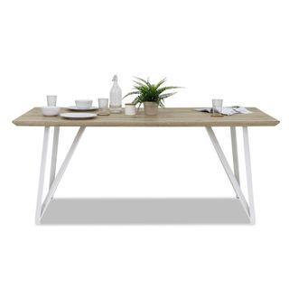 WITH DELIVERY 6 Seaters Dining Table