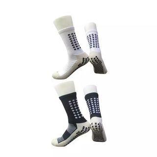 4becdd0b8 soccer socks white | Sports | Carousell Singapore