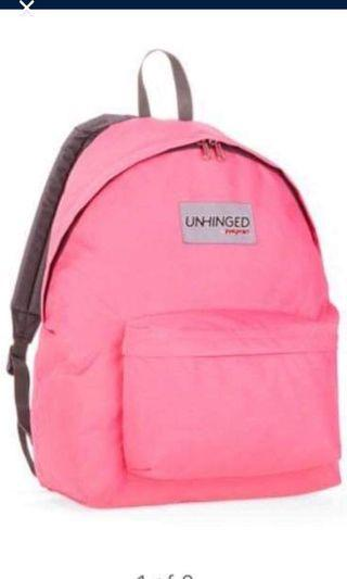 Unhinged by Jansport