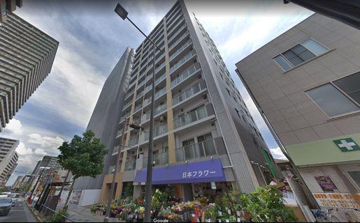 東京 2005年樓 高層景觀開揚 實回5.18% 169萬港幣