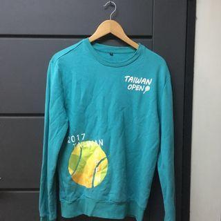 🚚 Taiwan Open tennis 毛衣