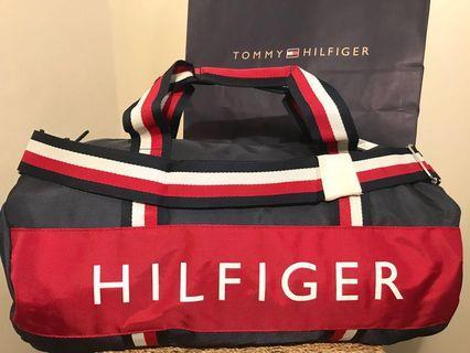 Original Tommy Hilfiger Duffle/Gym Bag