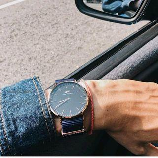 💯Authentic Daniel Wellington Watches (INSTOCKS) Bayswater/Roselyn