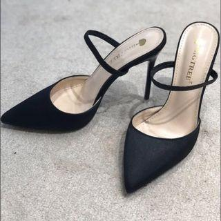 Two way heels (include postage)