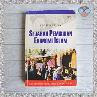 Sejarah Pemikiran Ekonomi Islam Edisi Ketiga