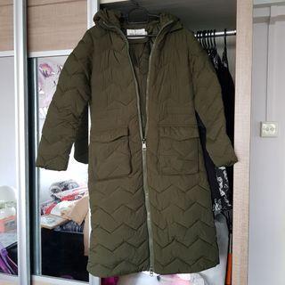 Winter Padding Coat