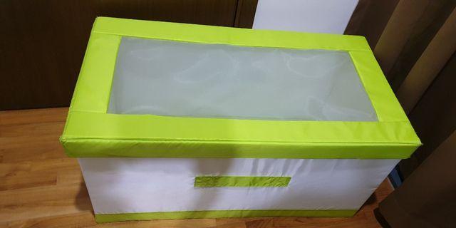 Ikea Large Toy Storage Box