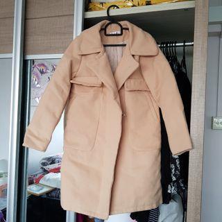 Winter Autumn Coat