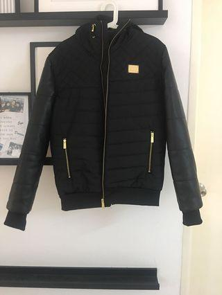 Supply and Demand Lithium Jacket