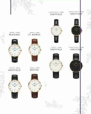 Daniel Wellington BEST SELLER