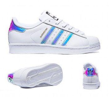 🚚 Adidas Superstar Holographic