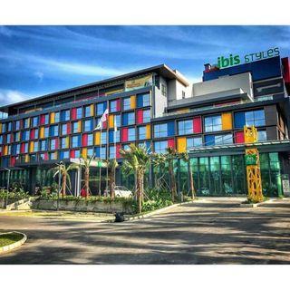 Ibis Style Hotel (Batam)