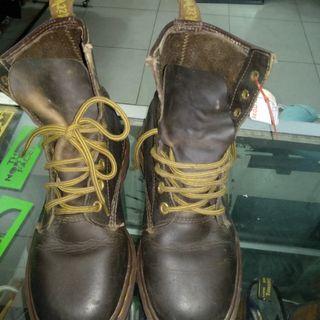 Boot Dr Martens