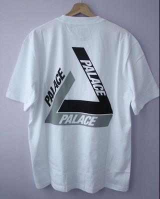Palace Shadow Tri Ferg Black