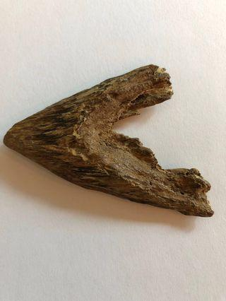 Old Vietnam wild Agarwood (牙庄老沉香)