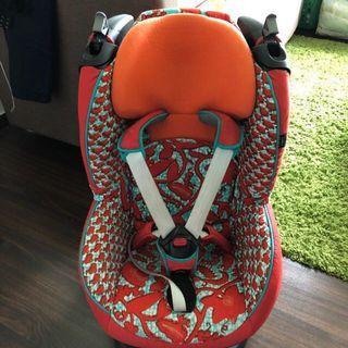 Price Reduced!! MaxiCosi Toddler Car Seat