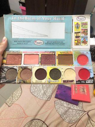The Balm in your hand vol.1