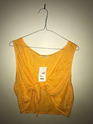 Kookai tops all size 2