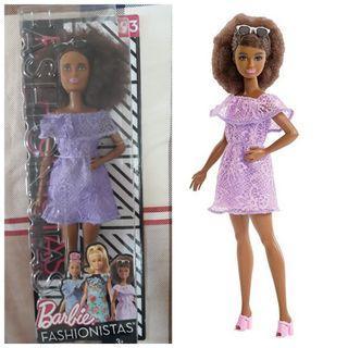Barbie Fashionistas 93