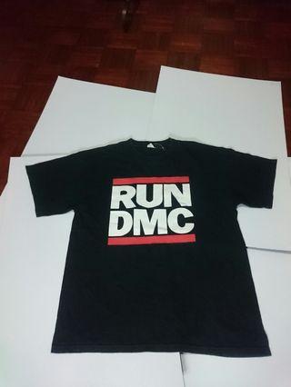 Run Dmc Shirt 2007