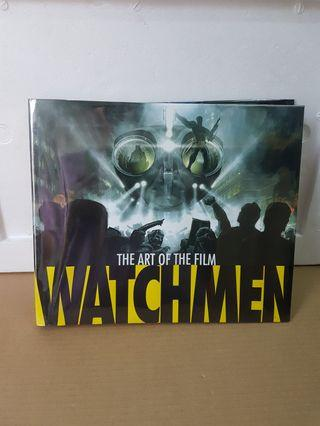 Watchman The Art of the Film