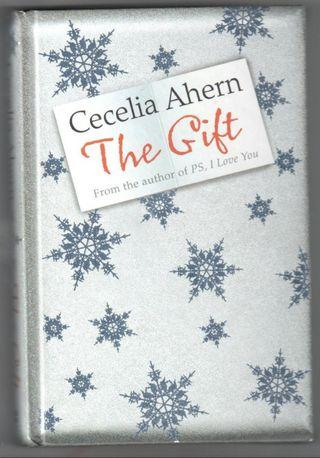 🚚 The Gift by Cecelia Ahern #ENDGAMEyourEXCESS