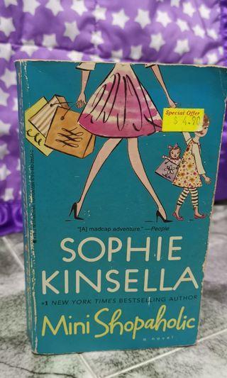 🚚 Sophie Kinsella Ms Shopaholic