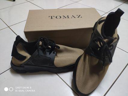 ac58b799339 TOMAZ runing shoes Sneaker men