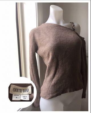 Country Rd jumper - best fit size 8